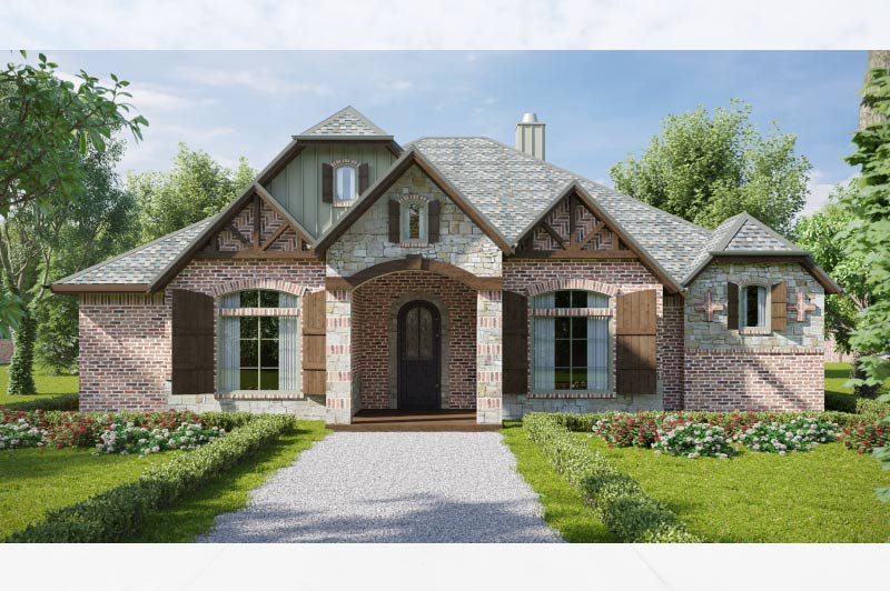 Beautiful Home For Sale by Sharkey Custom Homes