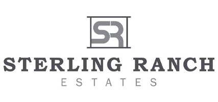 Sterling Ranch neighborhood through Sharkey Custom Homes in Lubbock.