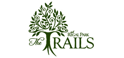 The Trails at Regal Park neighborhood through Sharkey Custom Homes in Lubbock.