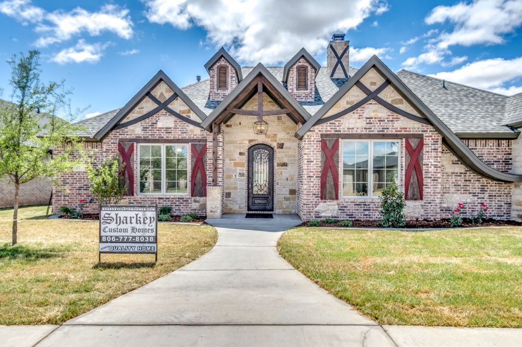 Beautiful Cottage-Inspired Home For Sale by Sharkey Custom Homes